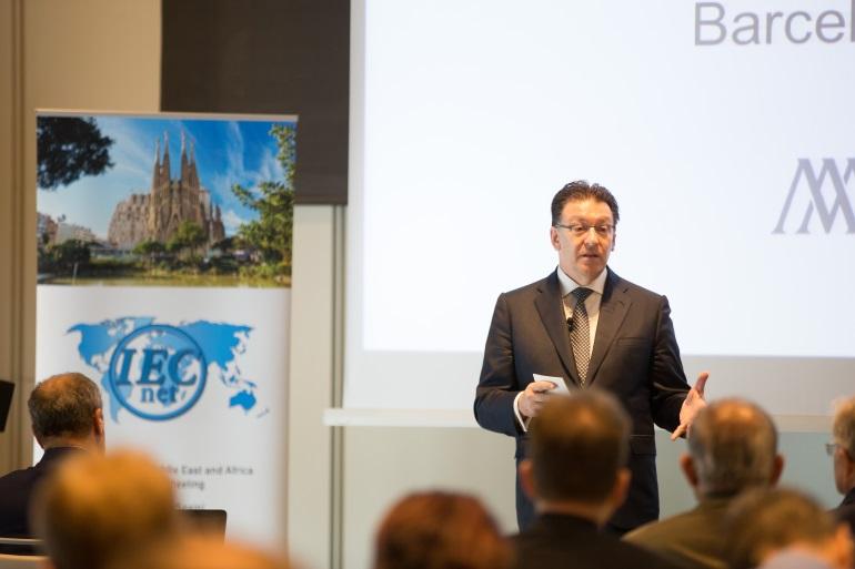 Antoni Massanell, Vicpresidente de CaixaBank