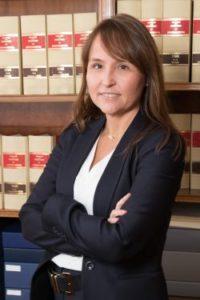 Gloria Falcó - Abogada