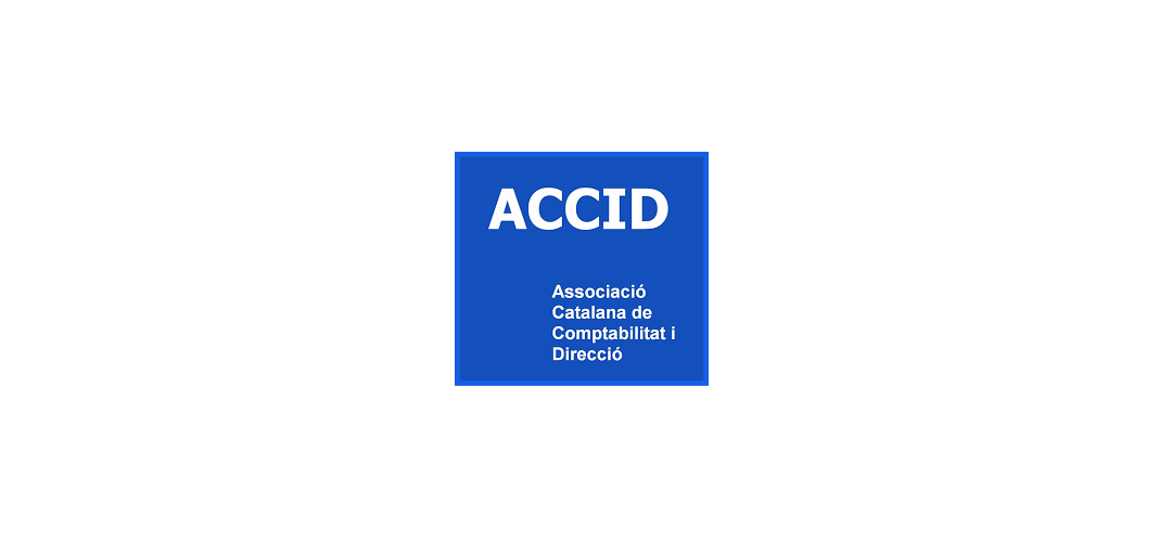 Newsletter de novedades contables en colaboración con ACCID, número 4/2019