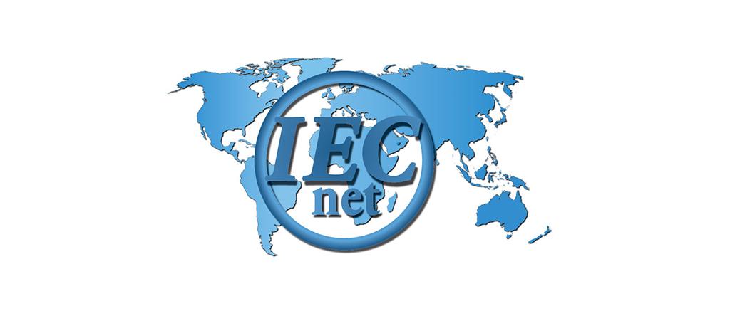 IECnet cumple 32 años