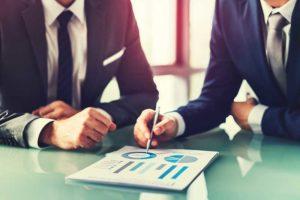 Trabajando el outsourcing contable y asesoría