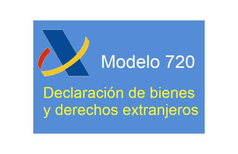 Modelo 720